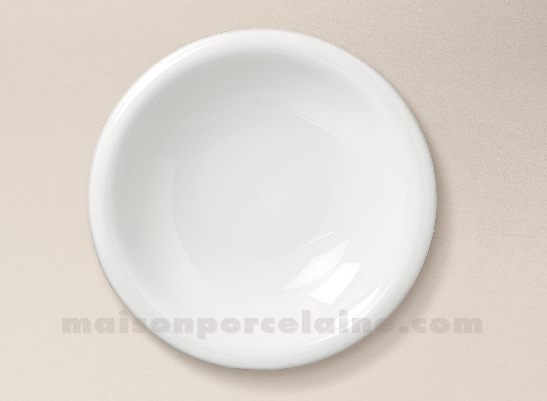 assiette pasta porcelaine blanche ronda d27 85cl maison. Black Bedroom Furniture Sets. Home Design Ideas