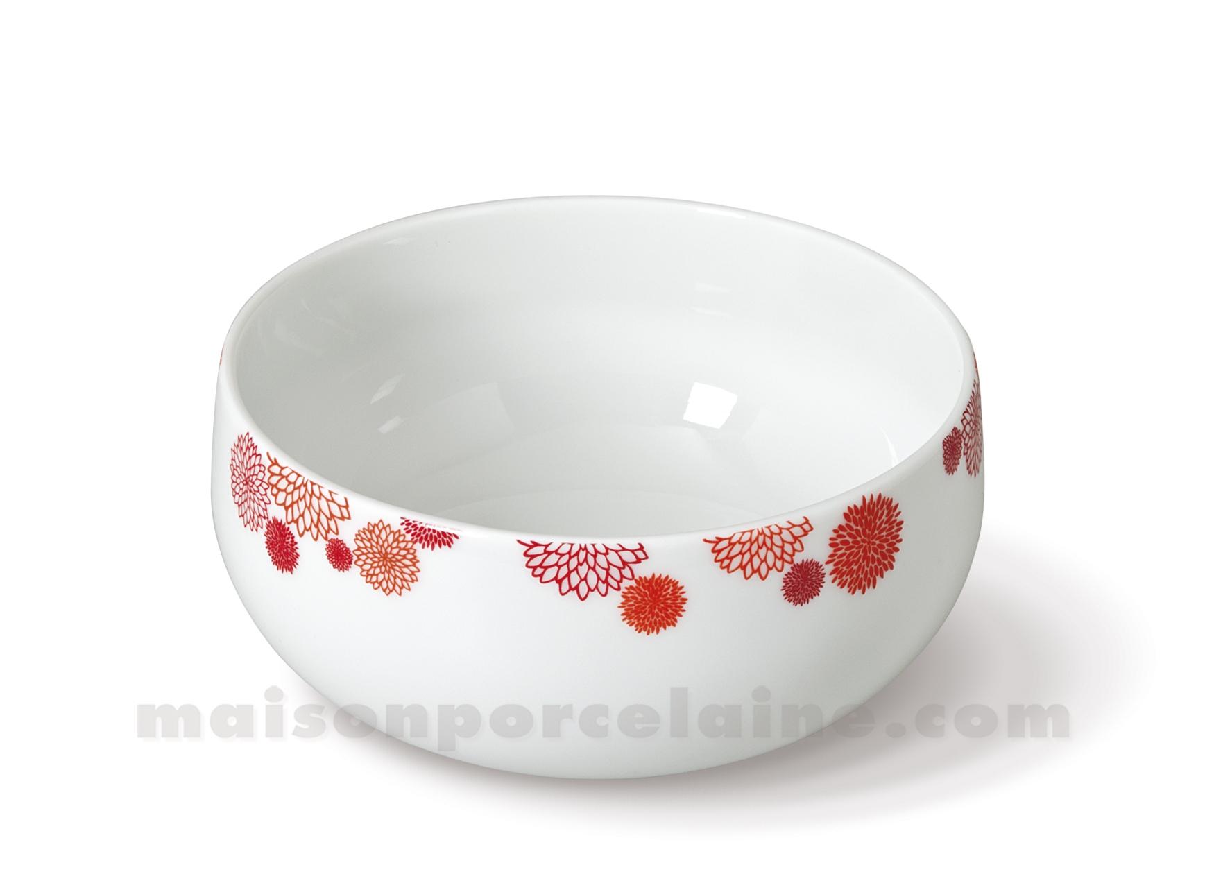 bol dejeuner cereales yaka tralala medard de noblat 50cl maison de la porcelaine. Black Bedroom Furniture Sets. Home Design Ideas