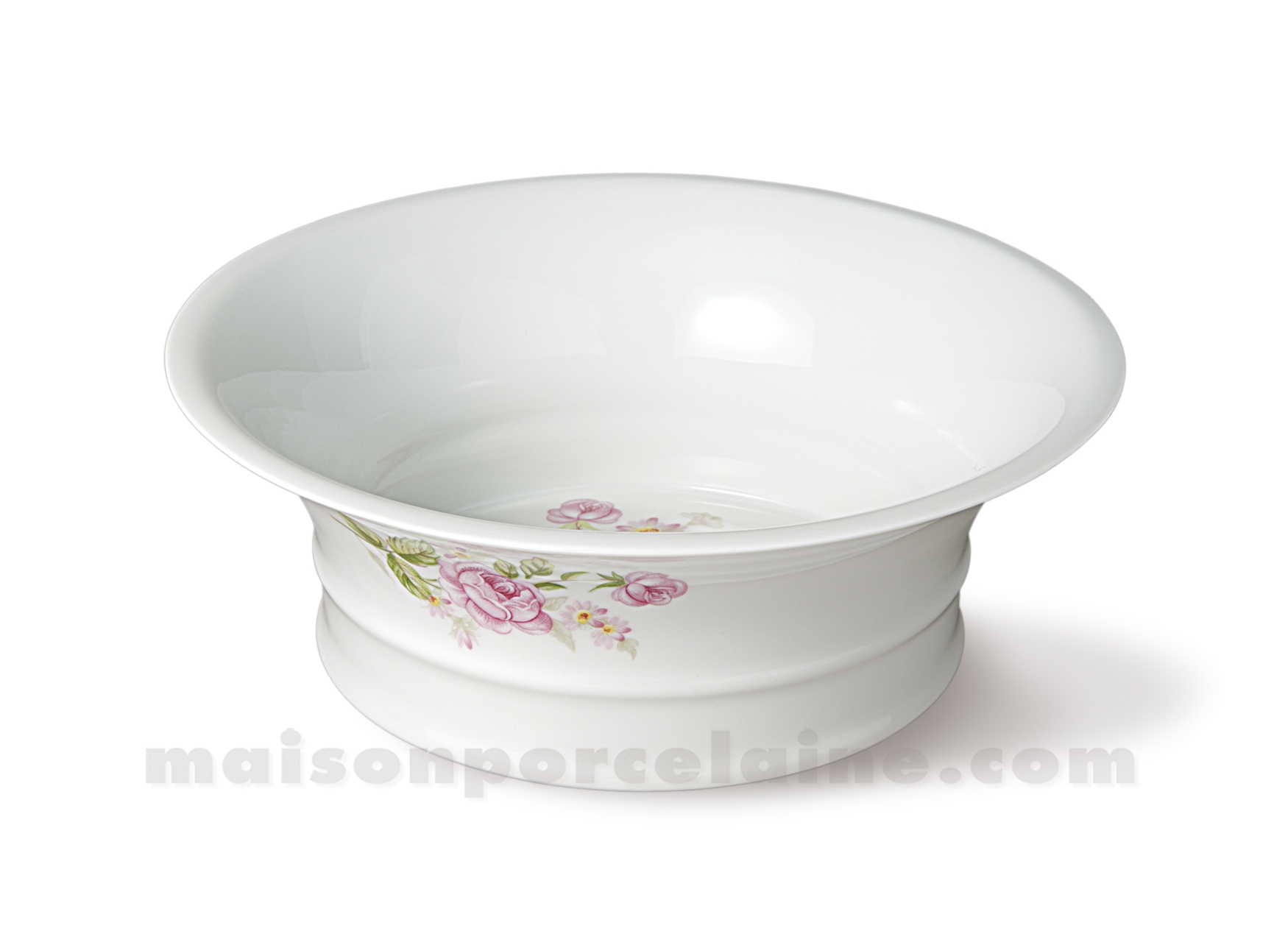 Coupe Limoges Empire Gm D19 Maison De La Porcelaine