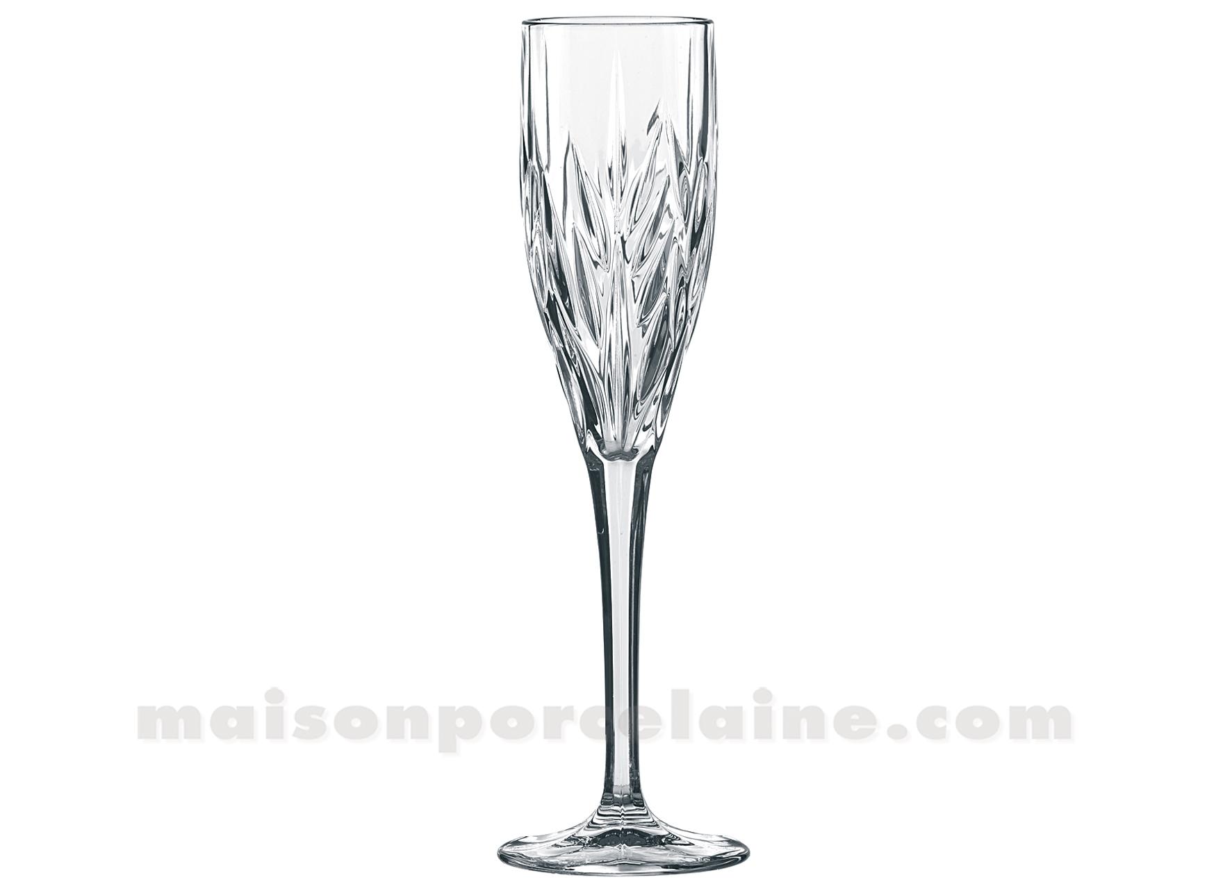 flute a champagne prix