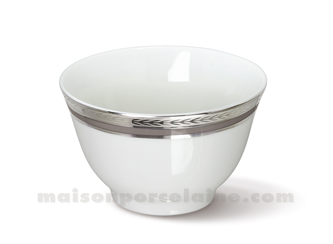 BOL THE LIMOGES EVASE ORIENT GM 10X6.5