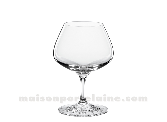 COCKTAIL - PERFECT NOSING GLASS  20.5CL H12 X D?8,2CM - COF/4