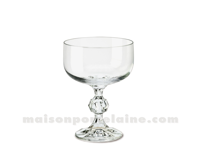 COUPE A CHAMPAGNE CLAUDIA 20CL