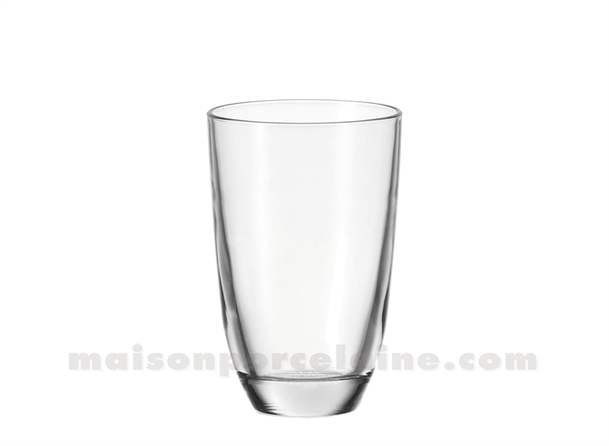 GOBELET HAUT / SODA / LONG DRINK SALUTE 30CL