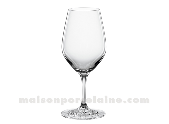 PERFECT TASTING GLASS 21CL H12cm