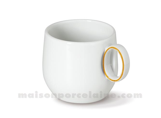 TASSE CAFE/THE YAKA 20CL