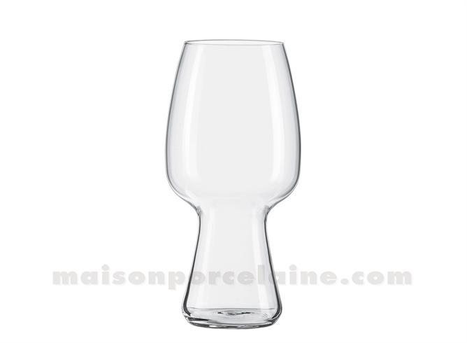 verre a bi re stout beer classics spiegelau 60cl coffret de 2 verres maison de la porcelaine. Black Bedroom Furniture Sets. Home Design Ideas