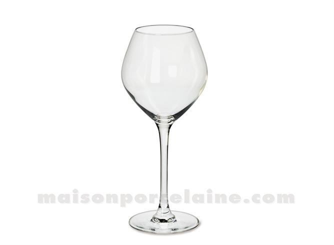 verre a vin blanc degustation grands cepages 35cl kwarx maison de la porcelaine. Black Bedroom Furniture Sets. Home Design Ideas