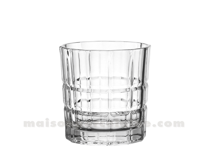 VERRE WHISKY SOFT SPIRITII 25CL