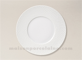 ASSIETTE PLATE MANHATTAN D27