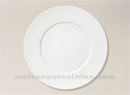 ASSIETTE PLATE MANHATTAN D29