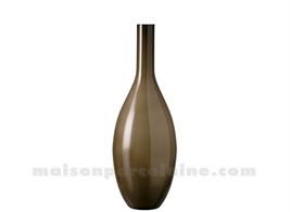 BEAUTY - VASE BEIGE 50X18X18