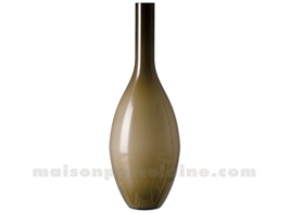 BEAUTY - VASE BEIGE 65X23X23
