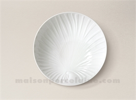 BOL SALADE PATE EXTRA BLANCHE LIMOGES SANIA 179X050