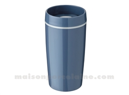 BRING-IT TO-GO MUG ISOTHERME 0.34 L. - BLEU