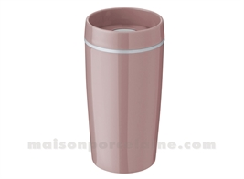 BRING-IT TO-GO MUG ISOTHERME 0.34 L. - ROSE