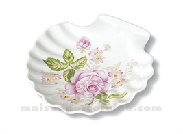COQUILLE ST CULINAIRE JACQUES LIMOGES 14X14