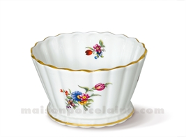 CORBEILLE COTELEE LIMOGES PM 11X10