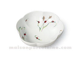 COUPELLE LIMOGES COROLLE N°3 D13