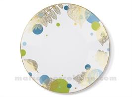 DINNER PLATE 'NATURE' D27
