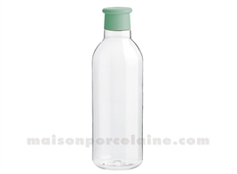 DRINK-IT GOURDE 0.75 L. - GRIS VERT
