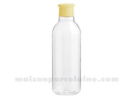 DRINK-IT GOURDE 0.75 L. - JAUNE