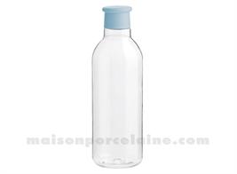 DRINK-IT GOURDE 0.75 L. - LIGHT BLEU
