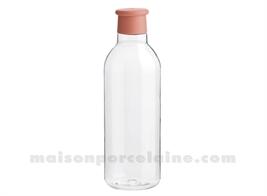 DRINK-IT GOURDE 0.75 L. - MISTY ROSE