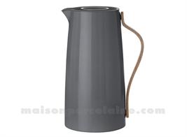 EMMA PICHET ISOTHERME CAFE - 1.2 L. - GRIS