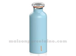 ENERGY - BOUTEILLE ISOTHERME D7,3XH21,2CM 50CL BLEU