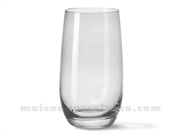 GOBELET HAUT / SODA / LONG DRINK BASALTO 13X6 39CL