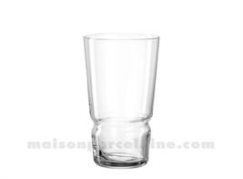 GOBELET HAUT / SODA / LONG DRINK LIMITO - COFFRET DE 6