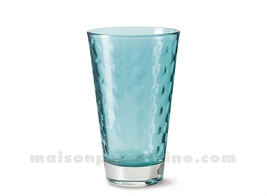 GOBELET HAUT / SODA / LONG DRINK OPTIC LAGUNA 30CL 13X8