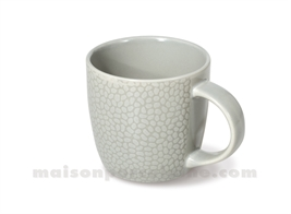 MUG CAFE / THE GRES GRIS CLAIR MEDARD DE NOBLAT 28CL