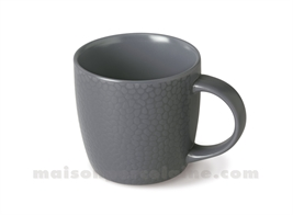 MUG CAFE / THE GRES GRIS FONCE MEDARD DE NOBLAT 28CL
