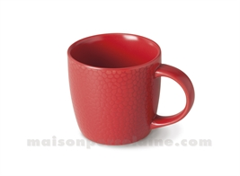 MUG CAFE / THE GRES ROUGE MEDARD DE NOBLAT 28CL