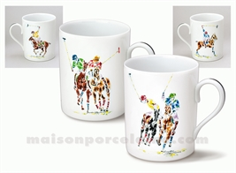 MUG EMPIRE 11X8 30CL
