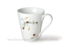 MUG UNI CONIQUE 27CLMUG UNI CONIQUE 27CLMUG UNI CO