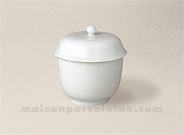 POT ROND CHANTILLY PM PRISE BOULE 7X7