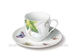 CAFE FLANDRE 10CL