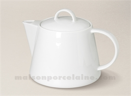 THEIERE PORCELAINE BLANCHE LIMOGES AUCKLAND