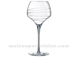 VERRE A VIN DEGUSTATION OPEN UP ARBESQUE TANNIC 55CL - (KWARX) ))))