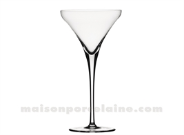 VERRE COCKTAIL / MARTINI H21CM 26CL WILLSBERGER ANNIVERSARY SPIEGELAU - COFFRET DE 4