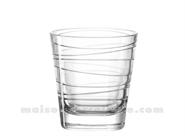 VERRE WHISKY VARIO STRUCTURA