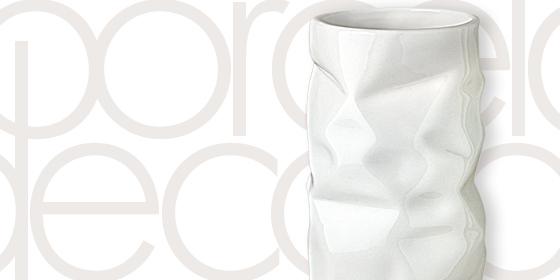 Porcelaine et Décoration