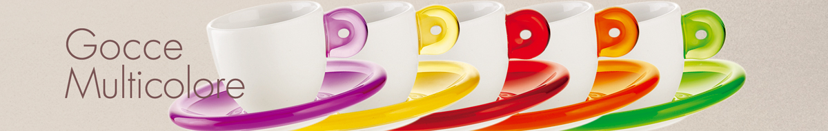 Gocce Multicolore