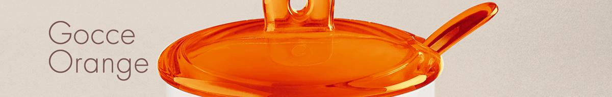 Gocce Orange