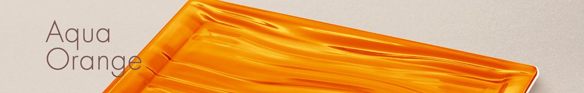 Aqua Orange
