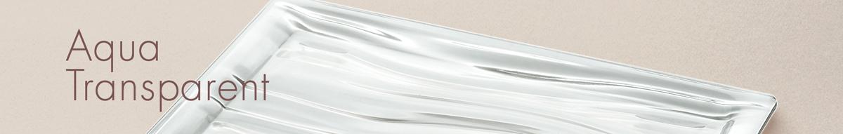 Aqua Transparent