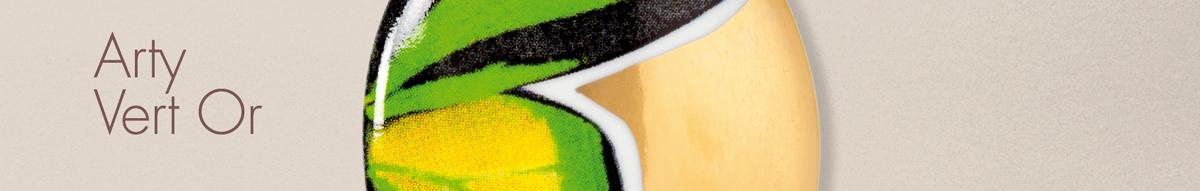 Arty Vert Or
